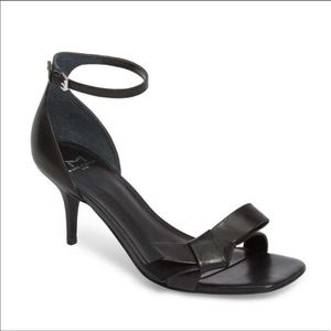 Marc Fisher LTD Tierra Ankle Strap sandal